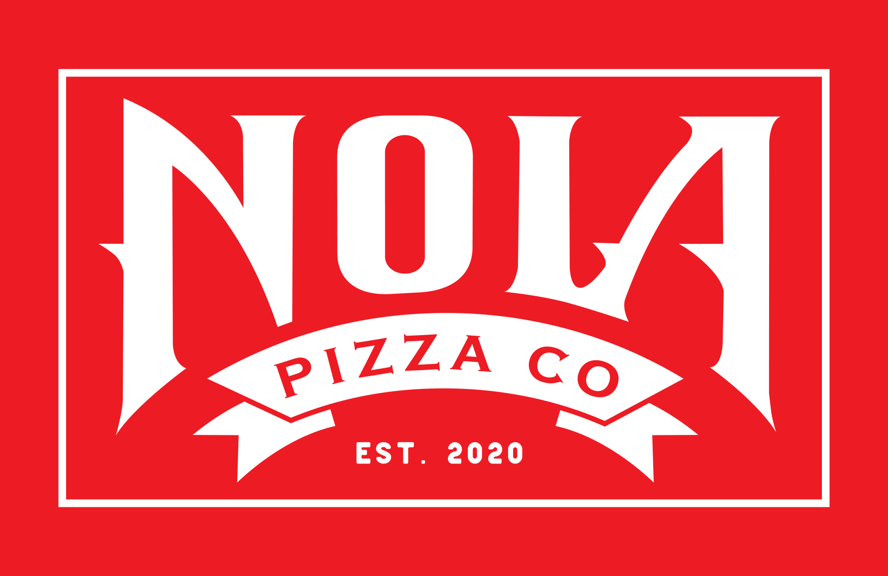 NOLA Pizza Co